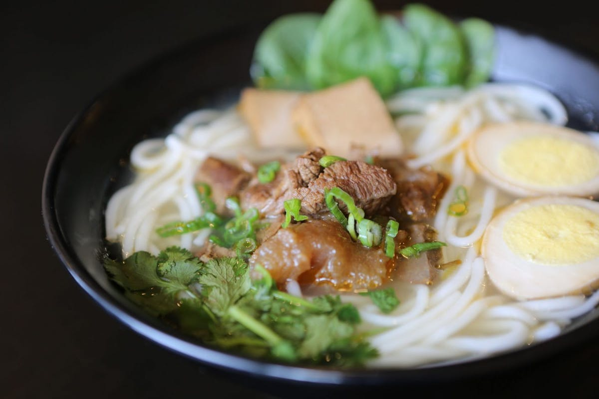 From sushi to Pad Thai: the best Asian restaurants in London