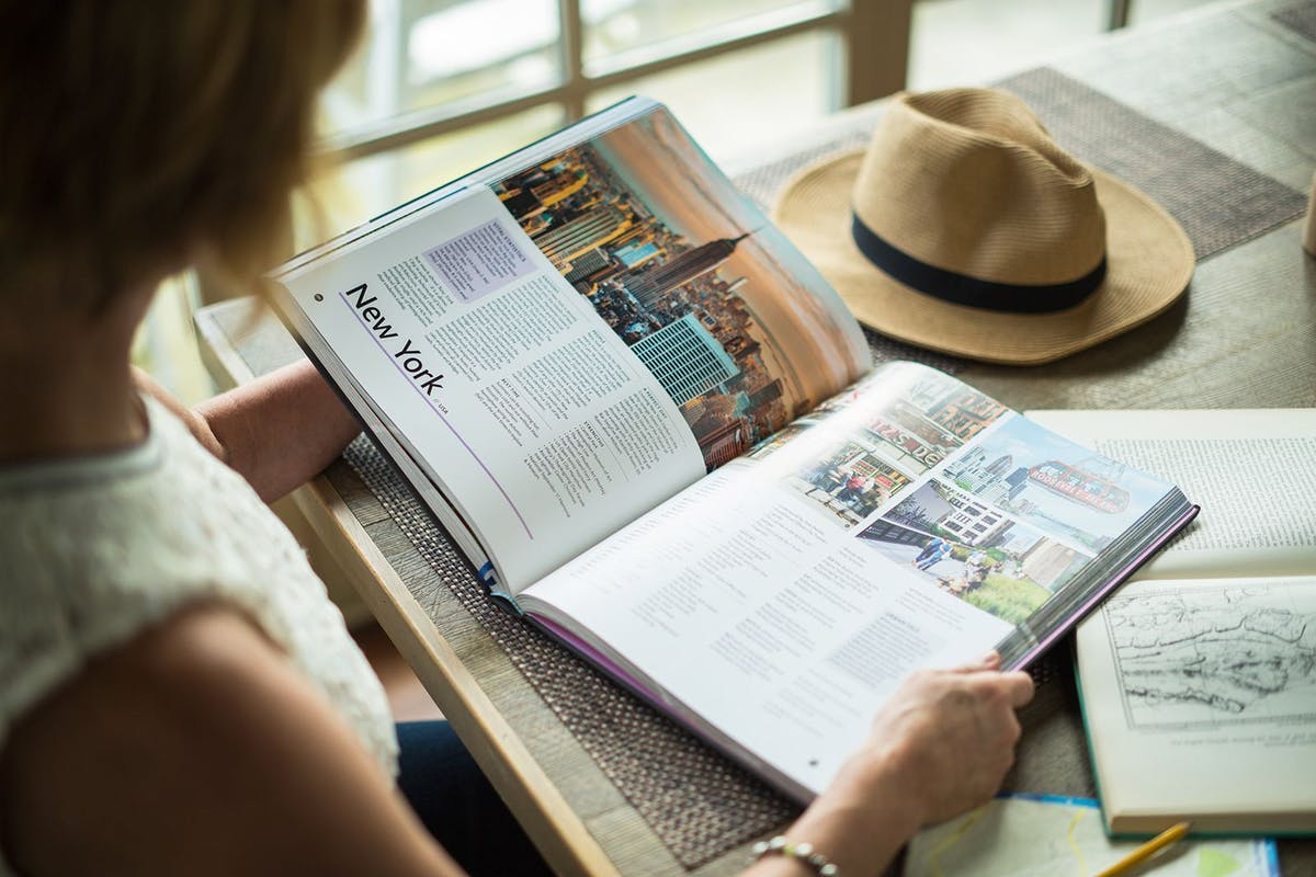 6 brilliant travel books to give you wanderlust this summer