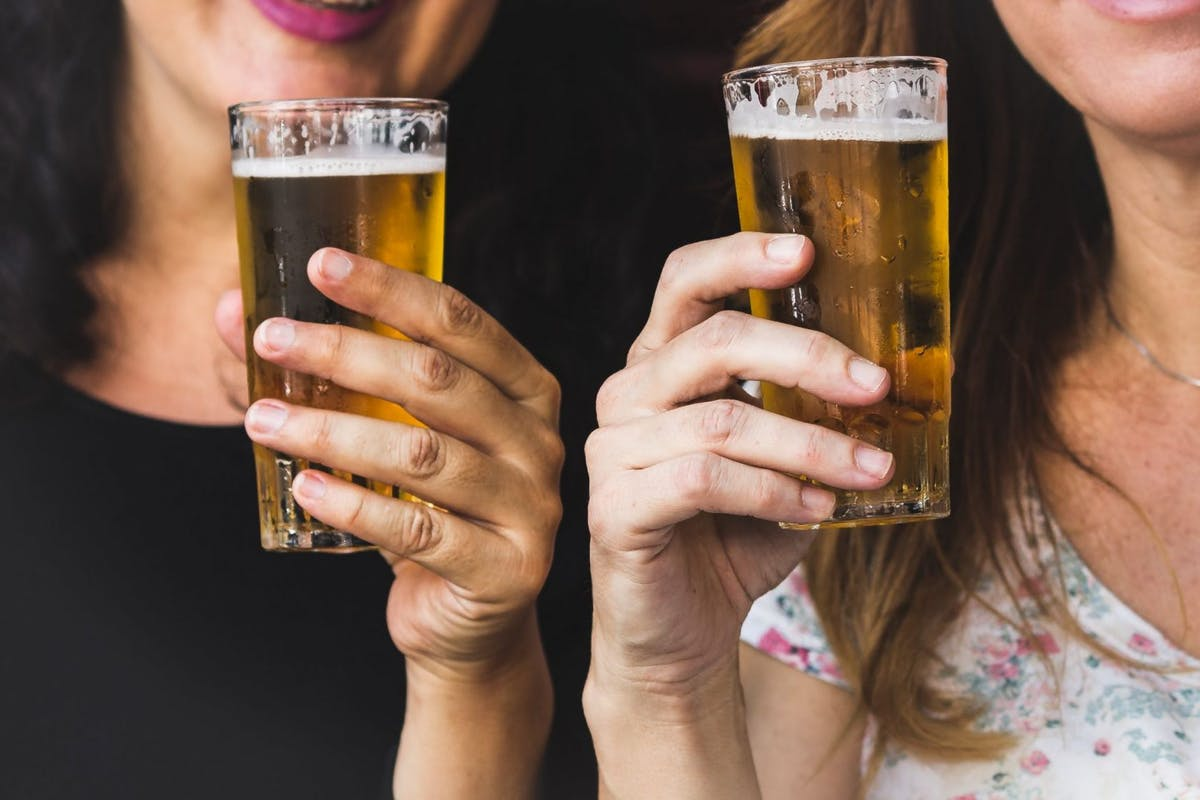 Camra bans sexist beer names