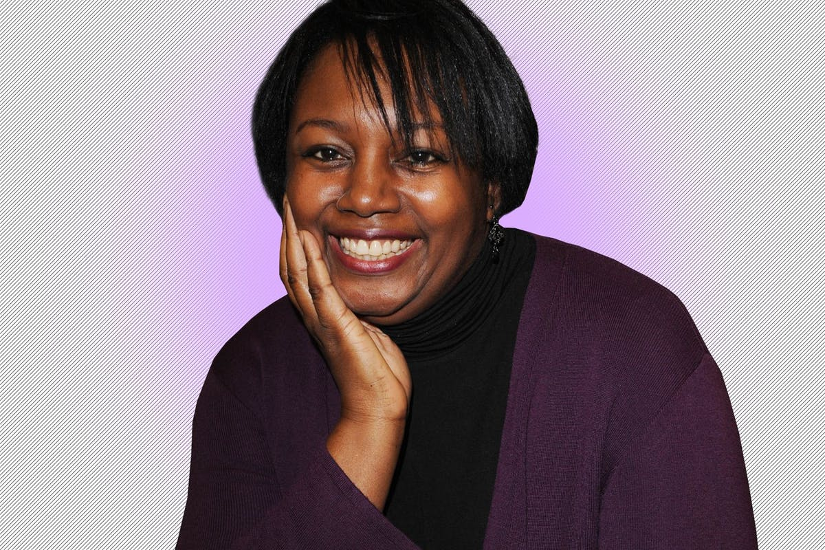 Malorie Blackman talks Meghan Markle, Donald Trump and her new Noughts & Crosses book Crossfire