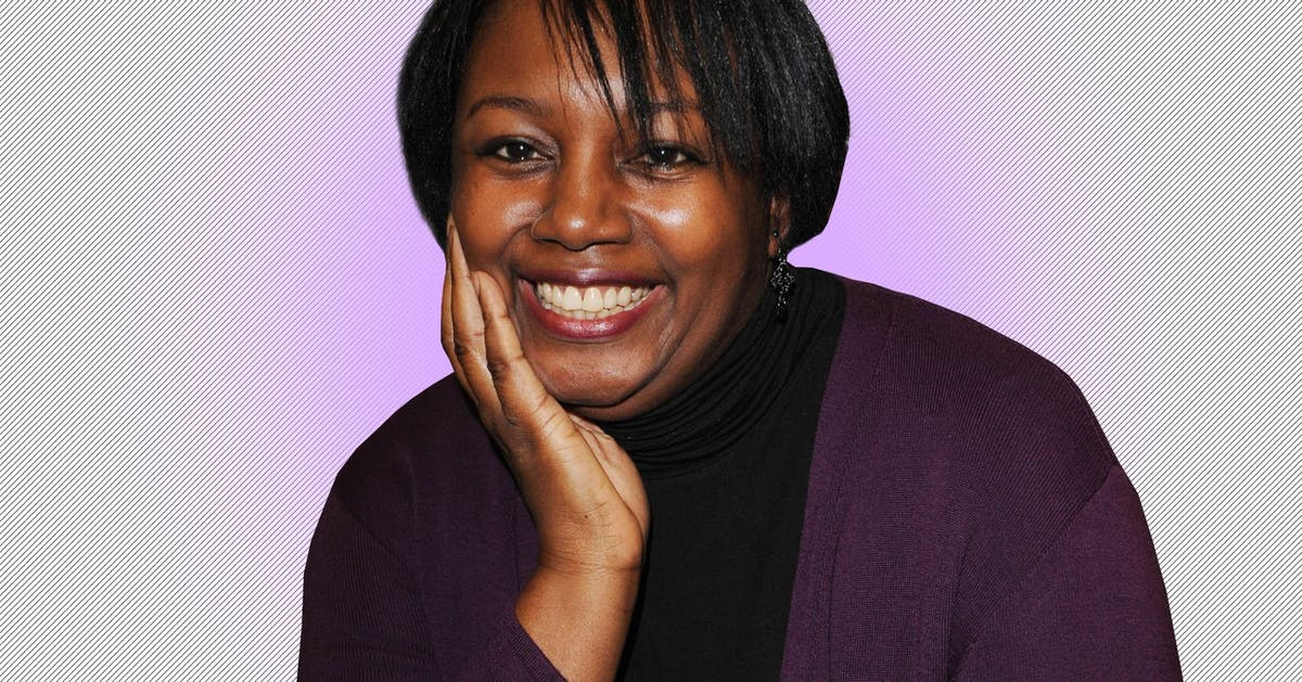 Exclusive: Malorie Blackman talks Meghan Markle, Donald Trump and her new Noughts & Crosses book Crossfire