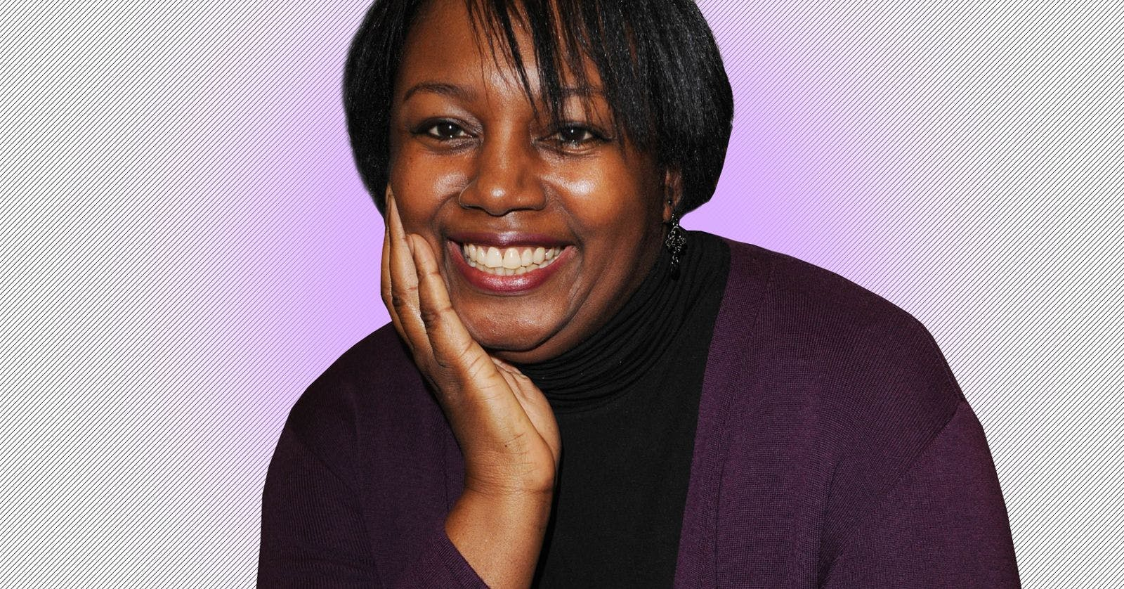 Malorie Blackman leads Penguin's important new podcast for book lovers