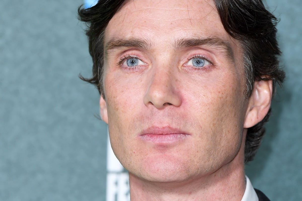 "Peaky Blinders' Cillian Murphy ""fully supports"" women after working with accused director"