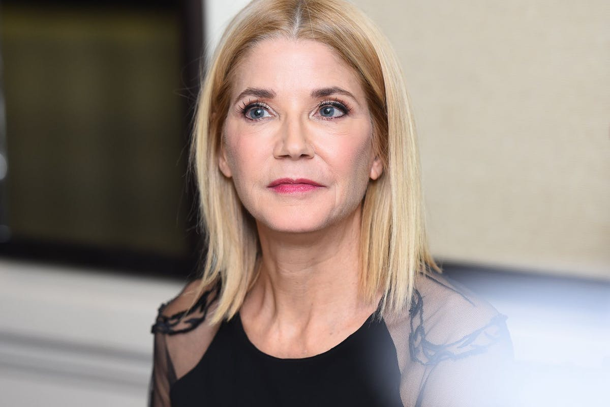 Sex and the City writer Candace Bushnell has opened up about her #MeToo experiences