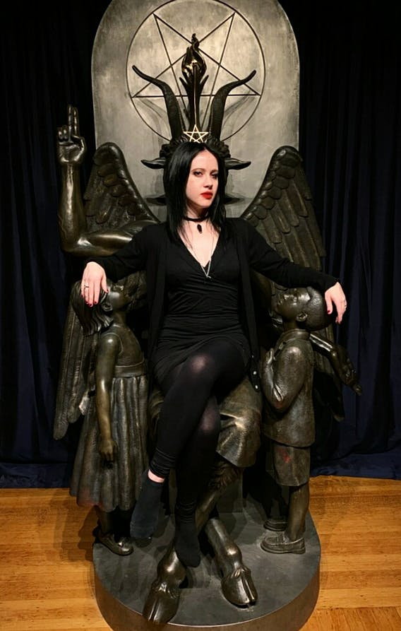 Hail Satan: 3 Satanists on reality of life in The Satanic Temple