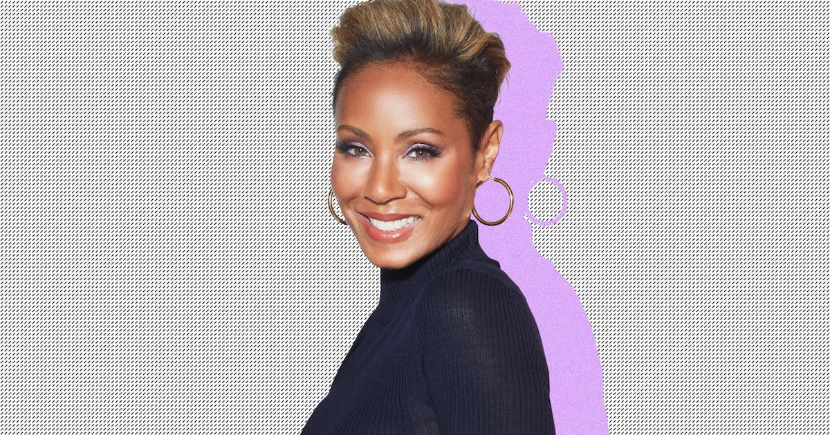 Red Table Talk: Jada Pinkett-Smith wants women to talk more about sex – and this is why