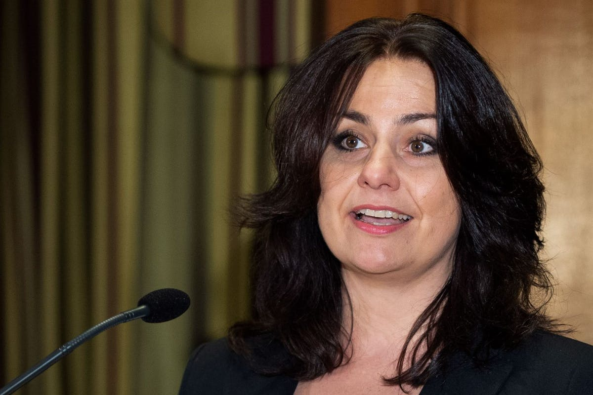 Does the Heidi Allen case suggest that violence against female MPs is finally being taken seriously?