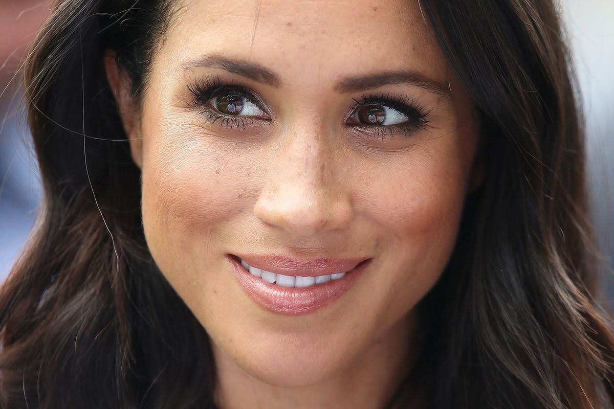 Meghan Markle isn't here for those sexist diet pill rumours, obviously