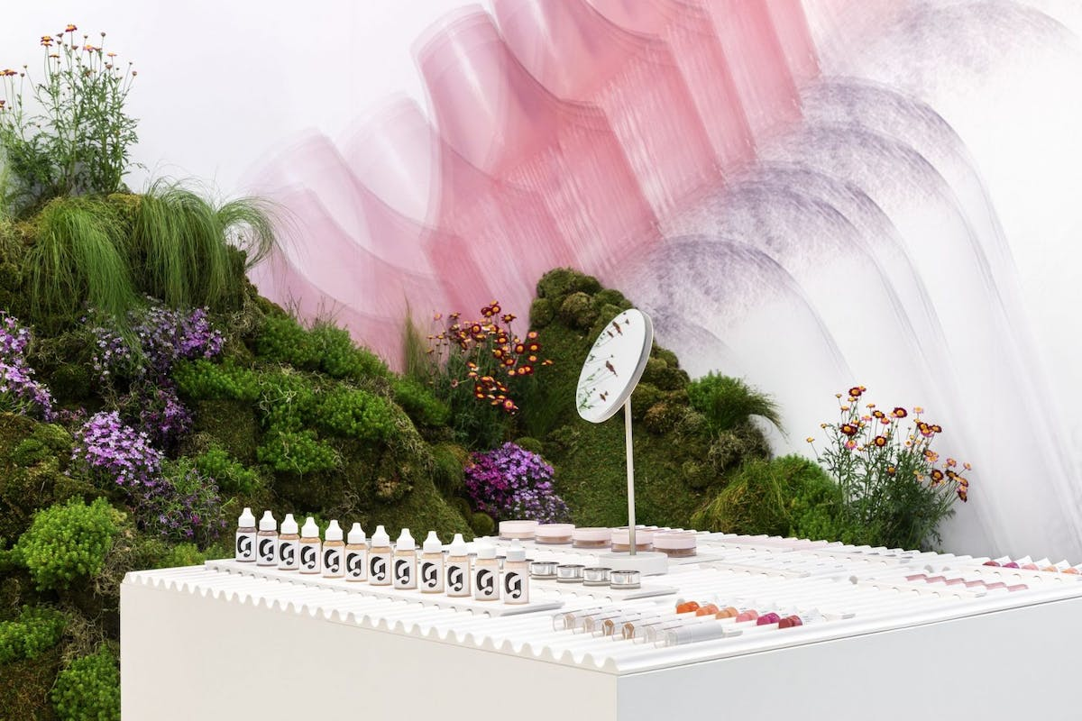 Glossier London Pop-Up: what we know so far