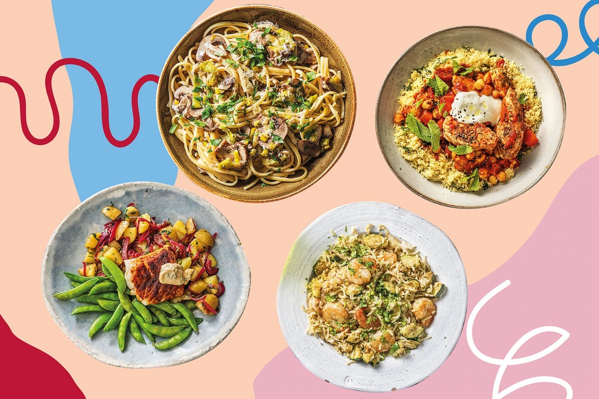 4 easy weeknight dinners you need to add to your repertoire