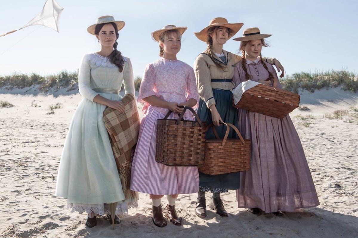 Little Women 2019 film by Greta Gerwig