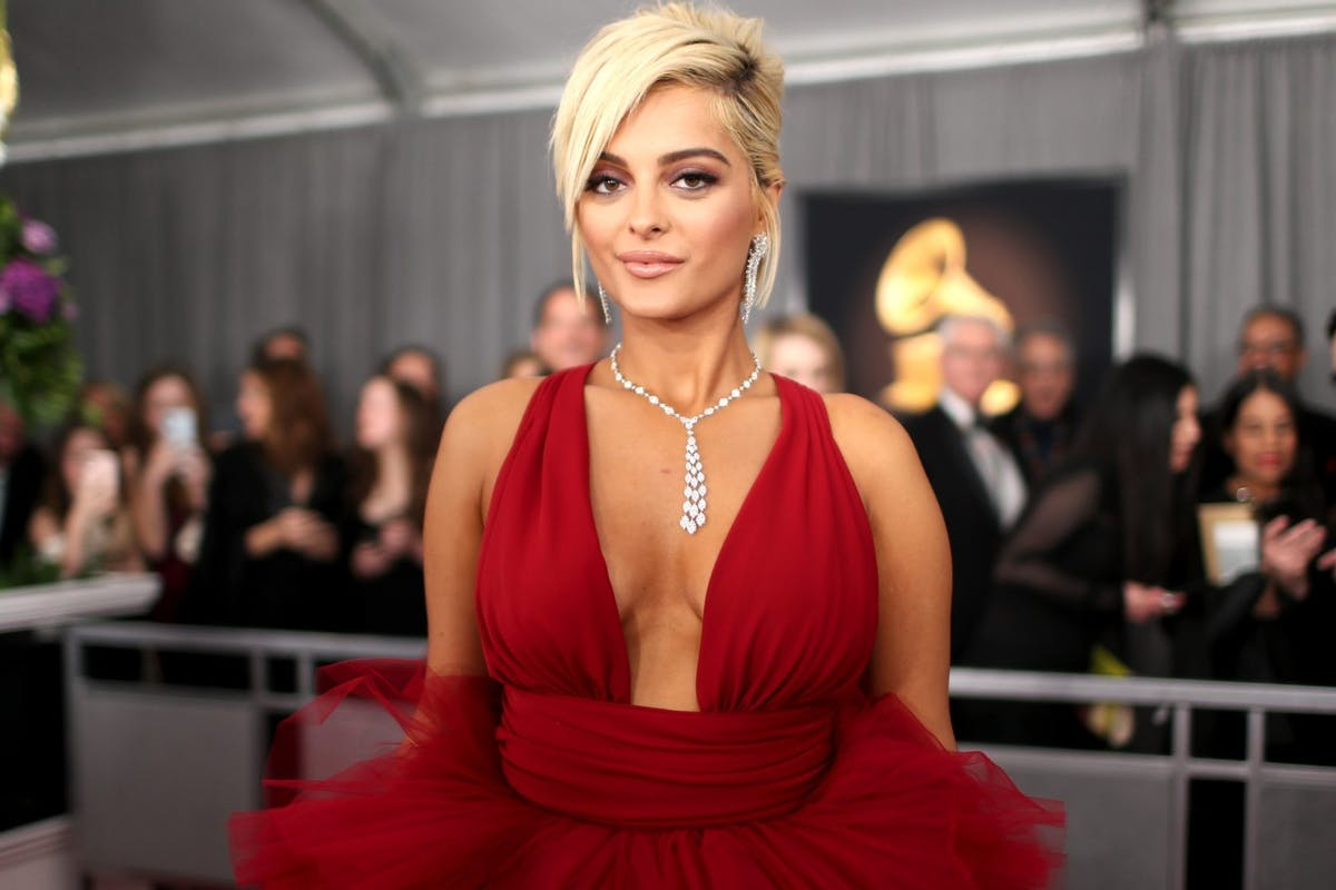 """Bebe Rexha and Taylor Swift join forces to challenge claims women over 29 are """"too old to be sexy"""""""