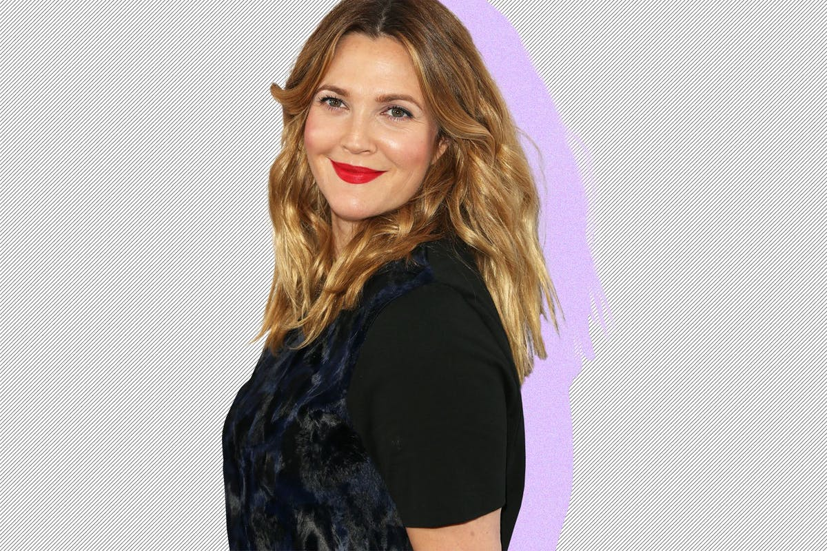 Drew Barrymore's talk show is coming, and we couldn't be more excited