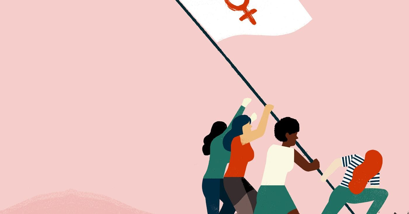 International Women's Day cover image