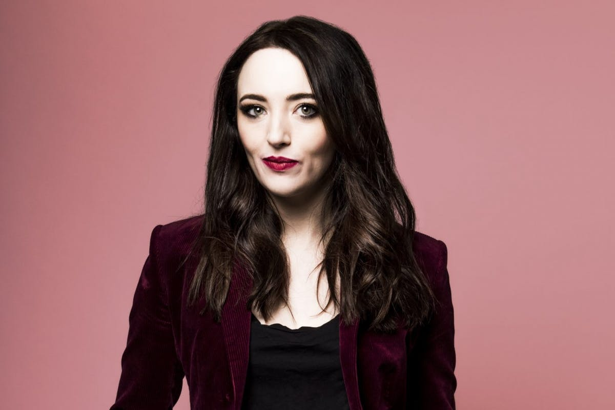 Fight back against everyday sexism with comedian Fern Brady's ready-prepped comebacks