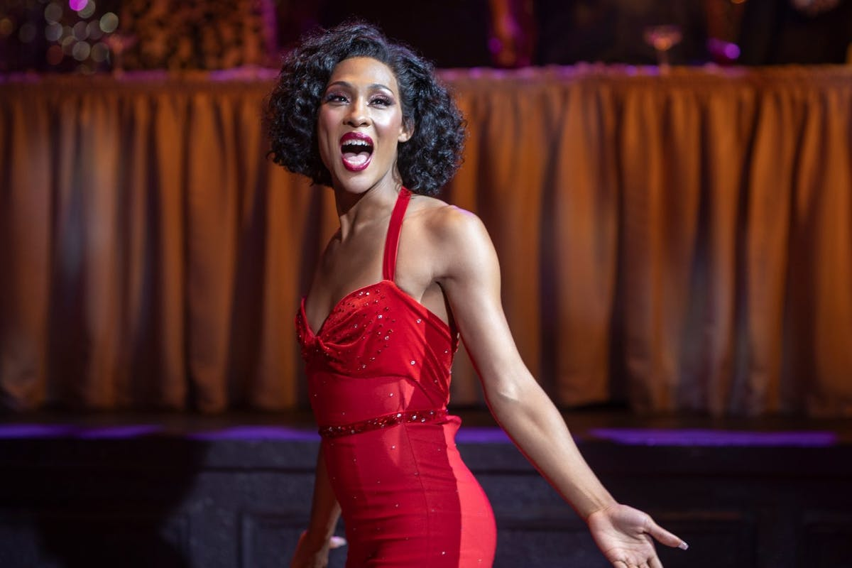 Janet Mock reveals truth behind Blanca's joyous Whitney Houston lip-sync in Pose