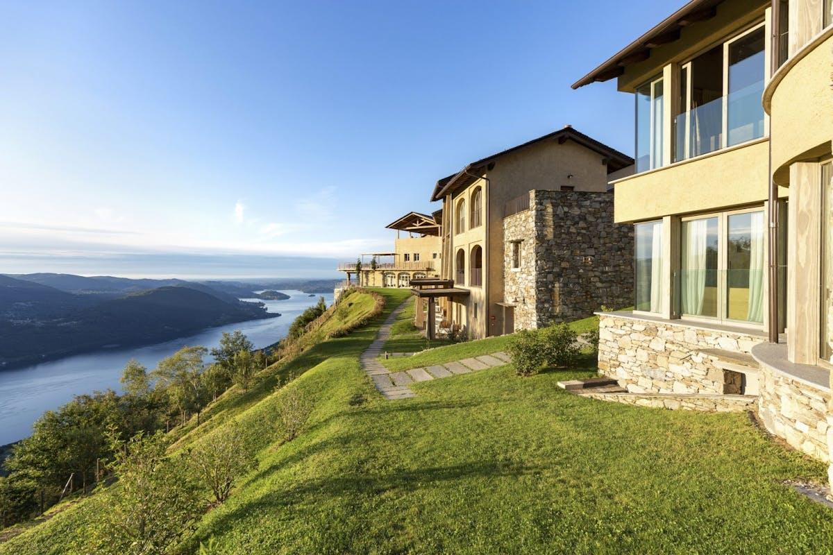 Mandali Retreat Centre, Italy