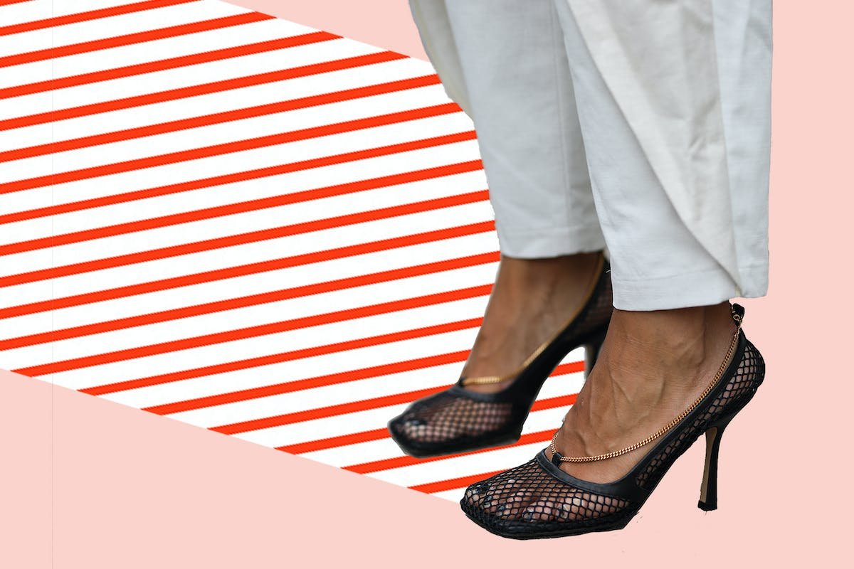 Square-toe shoes: Where to buy the biggest footwear trend of 2019