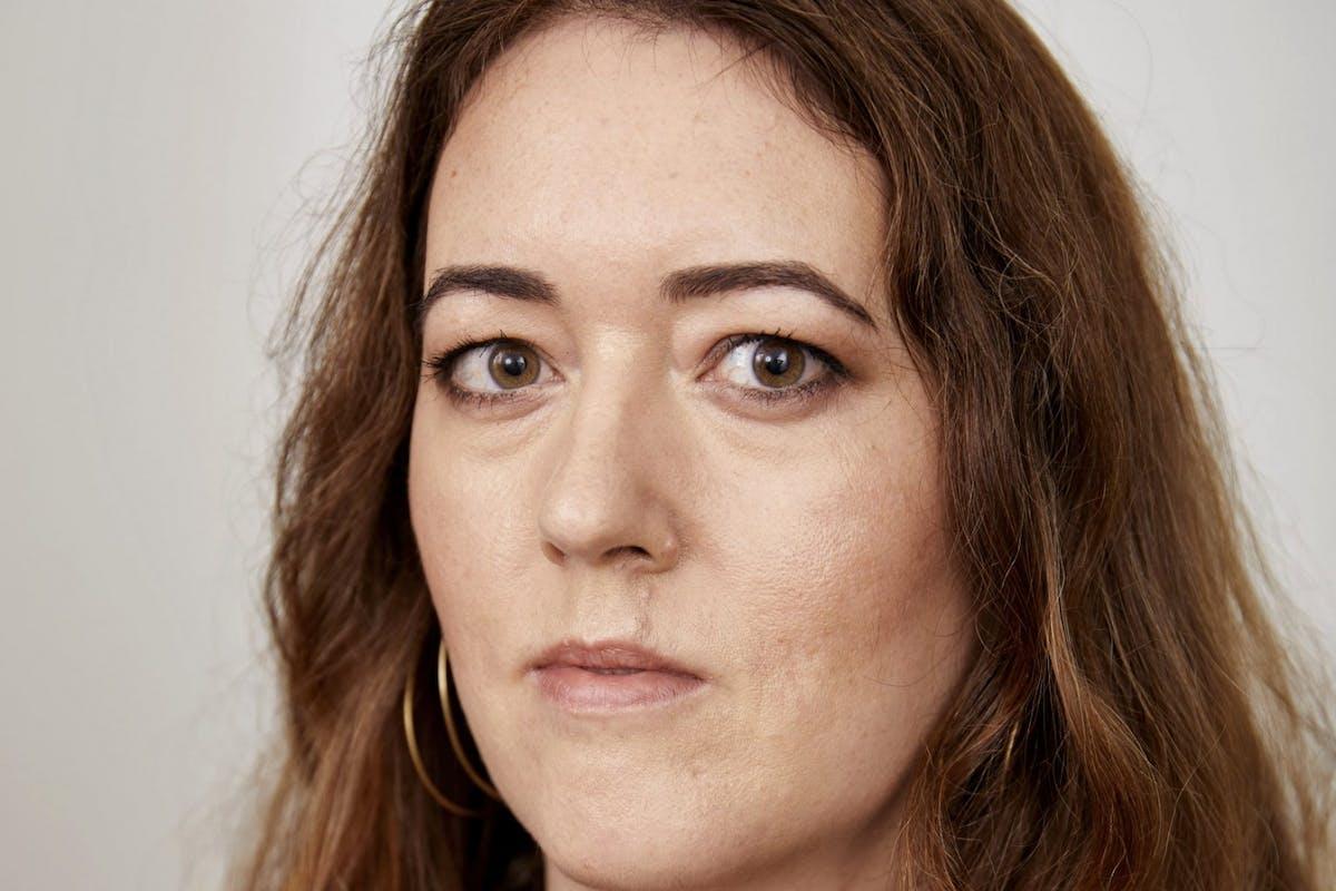 Julia Buckley, journalist and author of Heal Me