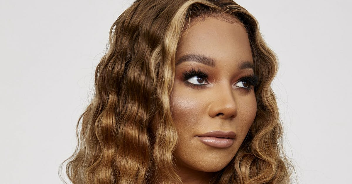 "Munroe Bergdorf: ""Trans lives matter – this cannot continue to be a debate"""