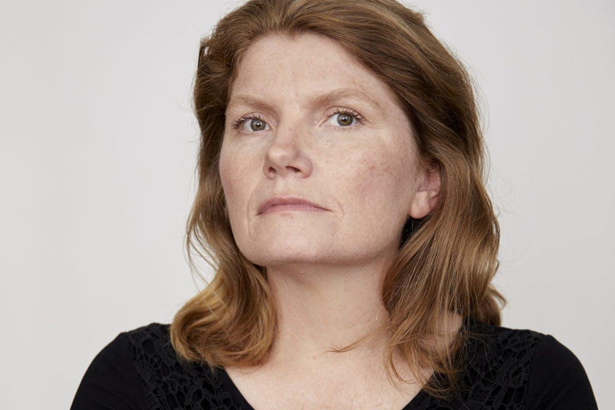 Cathy Rentzenbrink_grief