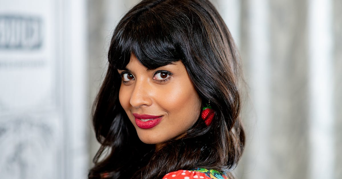 "Jameela Jamil: ""A letter to my inner bully"""