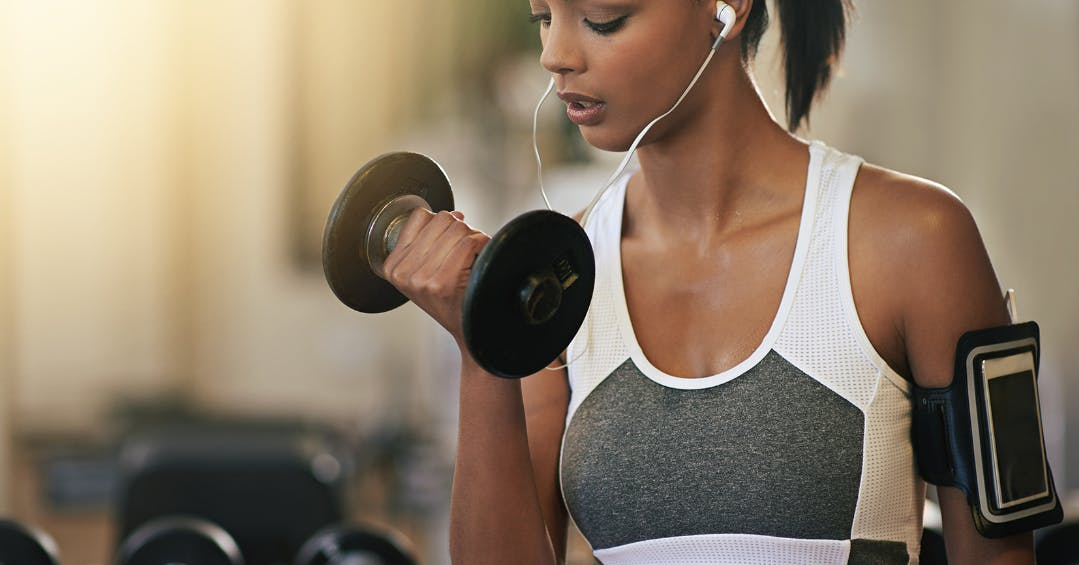 Weight lifting for women: 5 fitness trainers explain the strengthening benefits