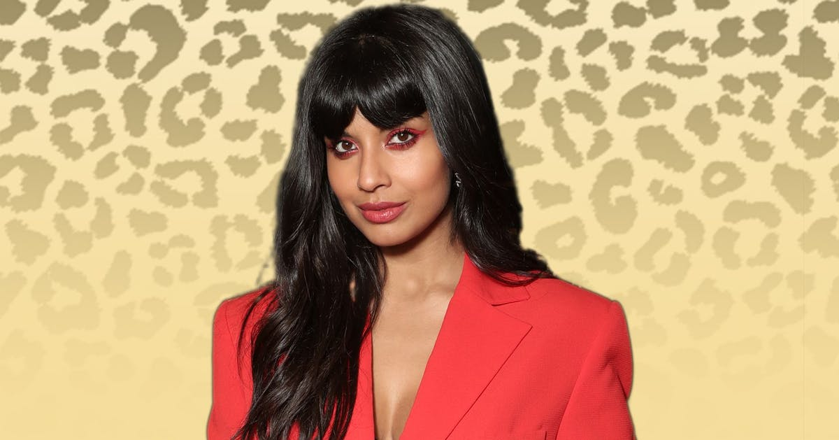 Introducing Stylist's very special guest editor: Jameela Jamil