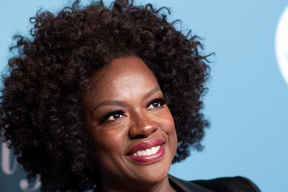 Viola Davis beautifully explains why she has bought a former slave plantation