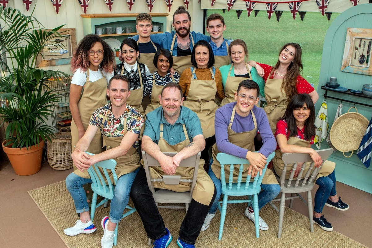 Bake Off 2019: 52 thoughts I had while watching GBBO episode one