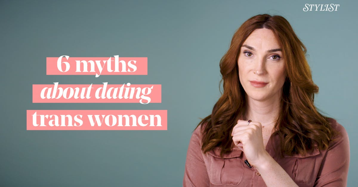 6 of the biggest (and most hurtful) myths about dating trans women with Juno Dawson