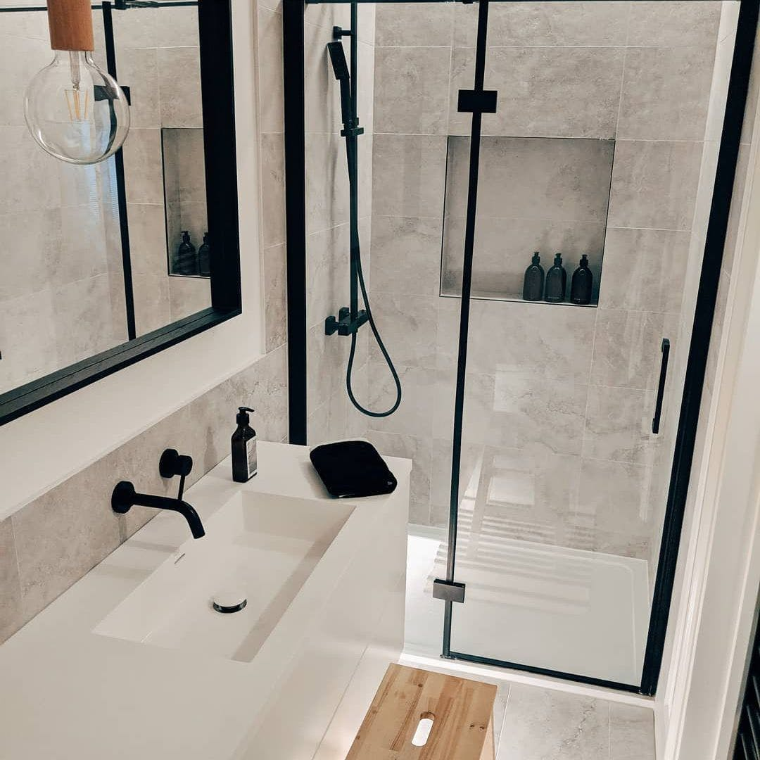 Bathroom Interior Design Trends From Instagram You Need To Try