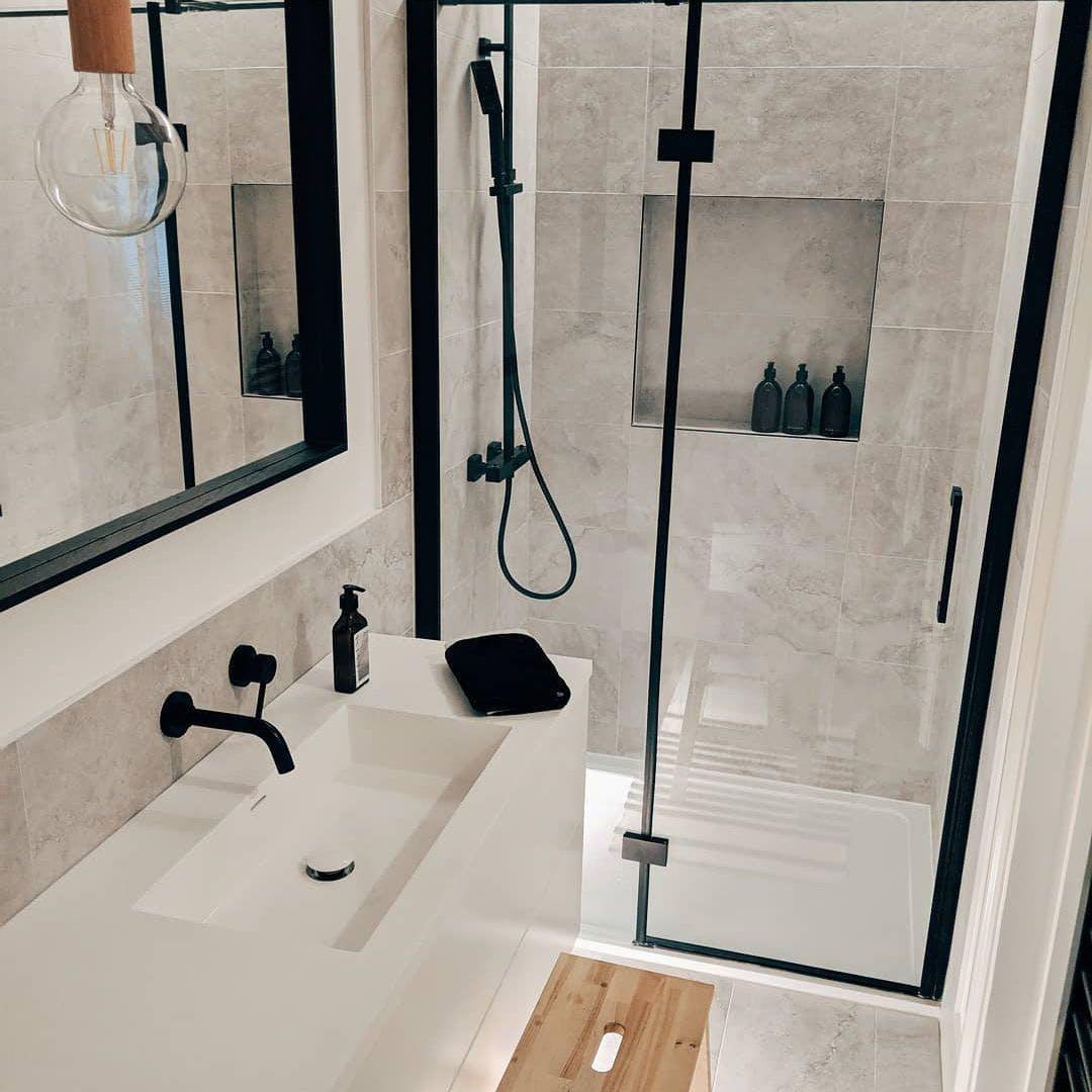 Bathroom Tiling Design