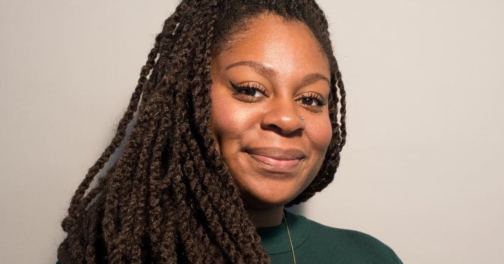 """Why Candice Carty-Williams' Book Of The Year win left her feeling """"sad and confused"""""""