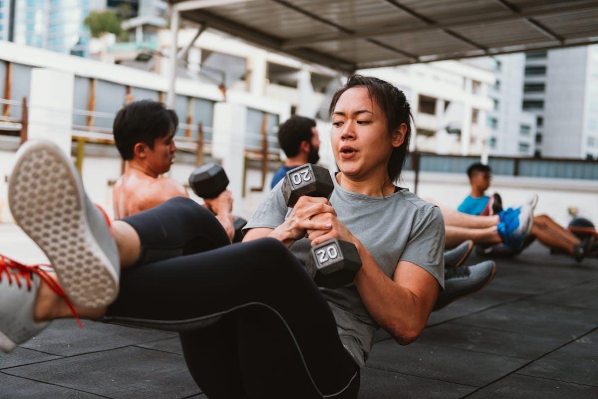Weight training for women: How often should you train?
