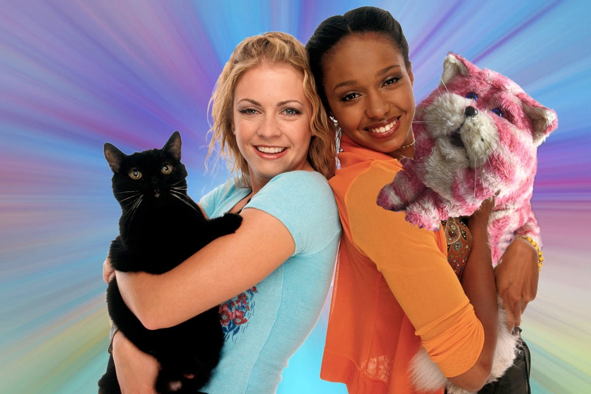 Sabrina and Bagpuss are among our favourite TV shows.
