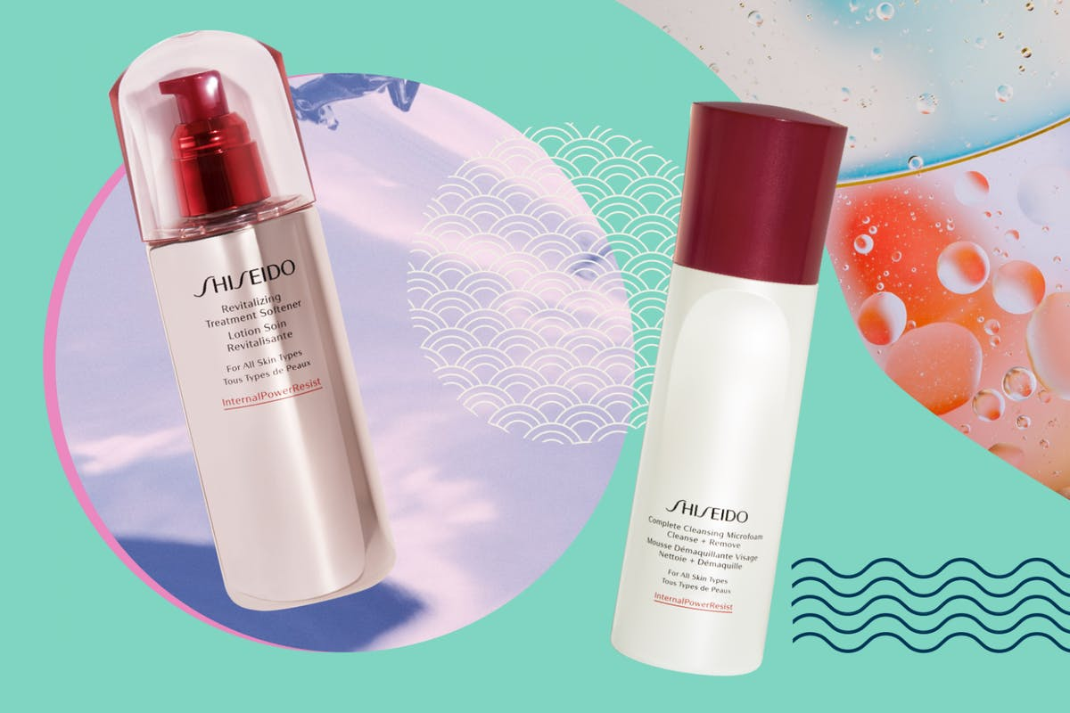 4 benefits of a Japanese skincare routine