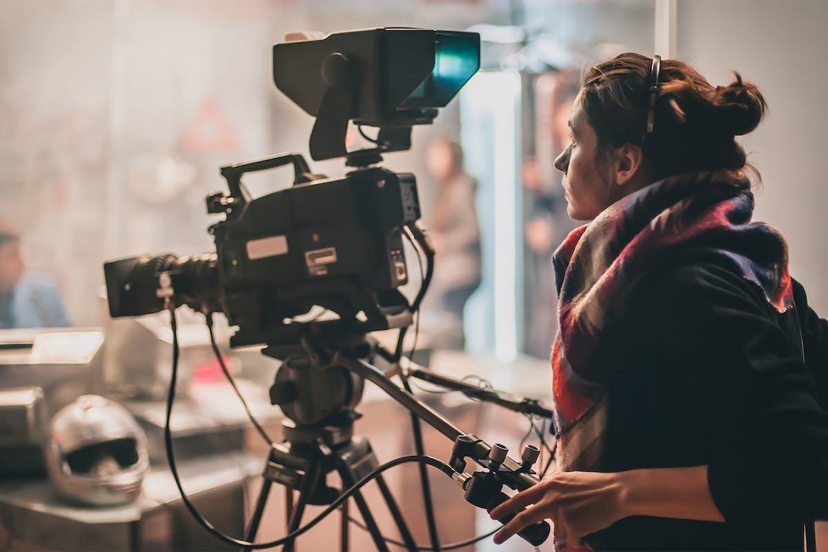 The BFI London Film Festival has got 40 per cent female directors
