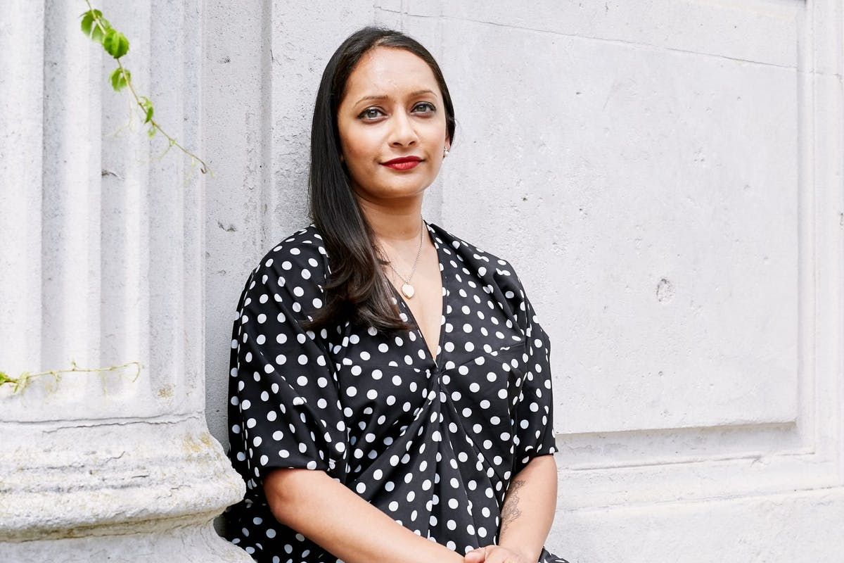 Poorna Bell changed the conversation around colourism in her family.