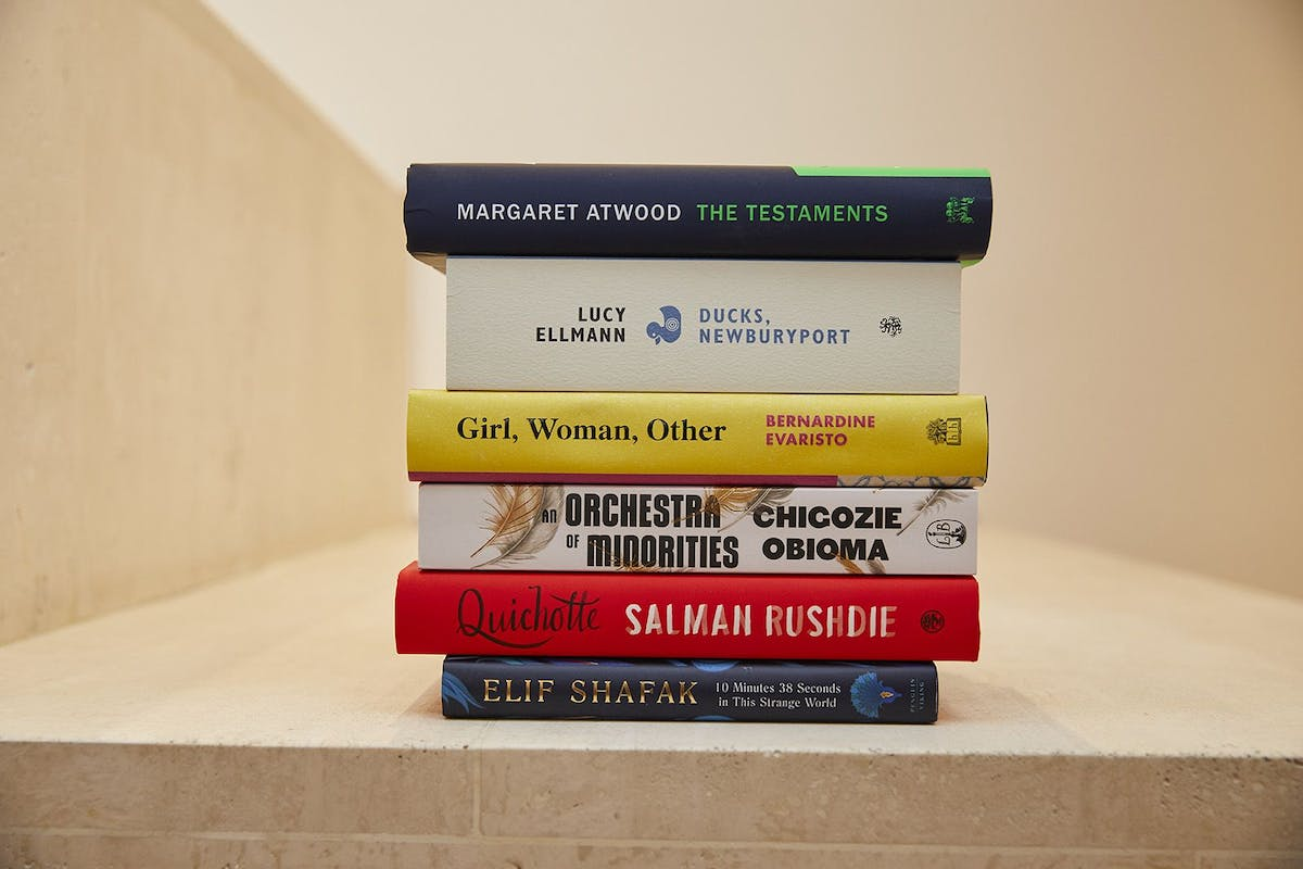 The latest Books news from Stylist