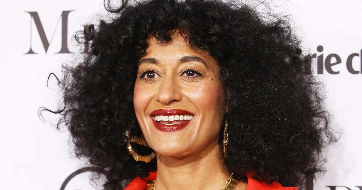 PSA: Tracee Ellis Ross is launching a curly hair brand in just a few days