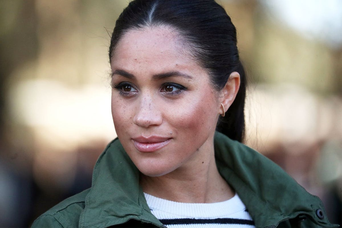 Meghan Markle praises late photographer Peter Lindbergh for championing natural beauty in his work