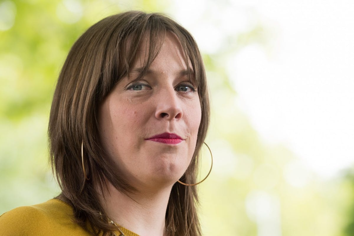 Jess Phillips Brexit