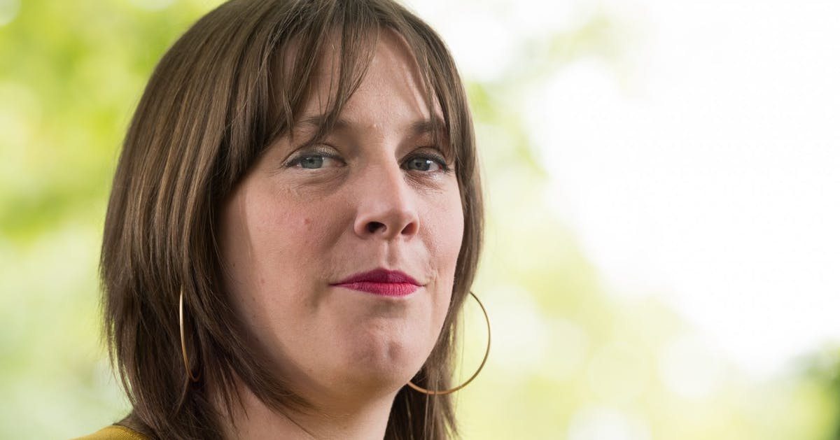 Jess Phillips quits Labour leadership race with a powerful video message