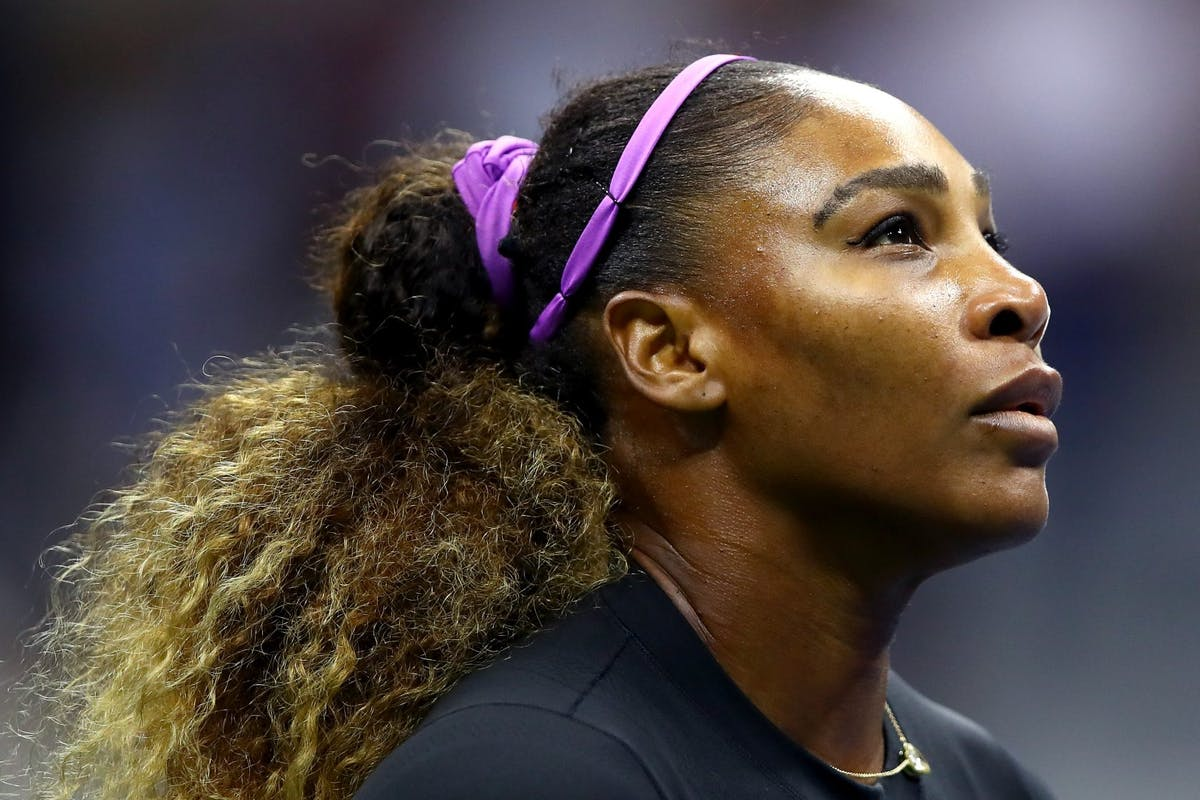 US Open: Serena Williams is defying her critics, and it's so inspiring to watch