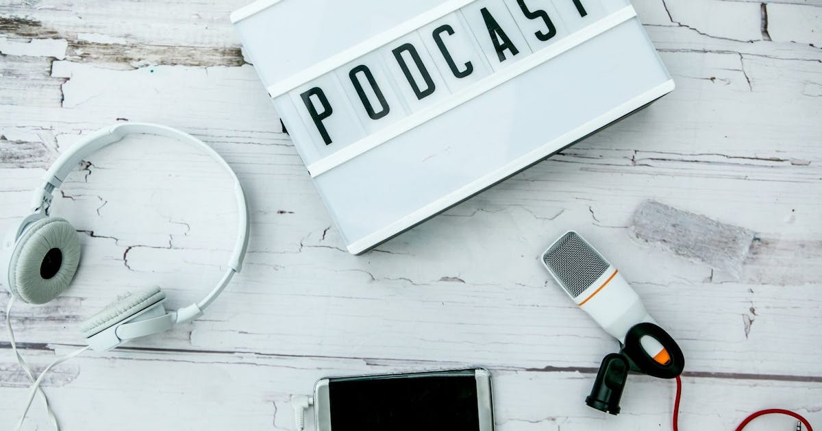 London Podcast Festival: 7 of the best live shows to see this September