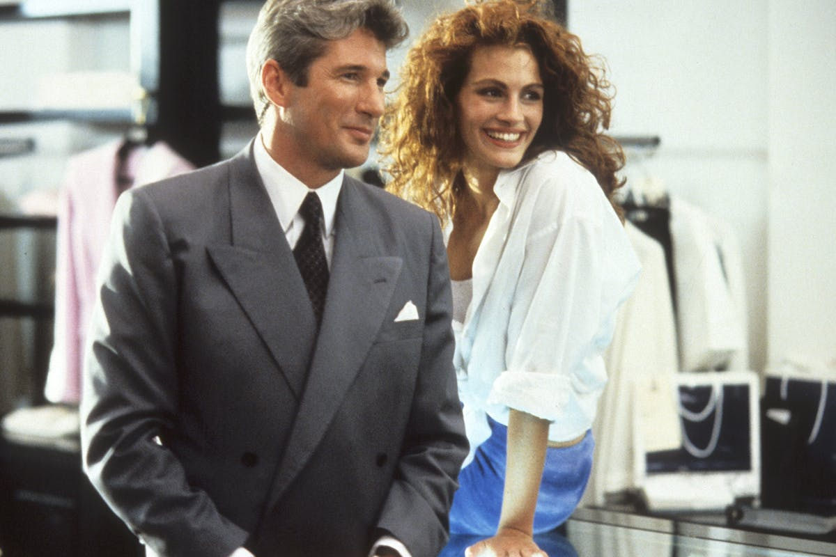It's official - Pretty Woman: The Musical is finally coming to London