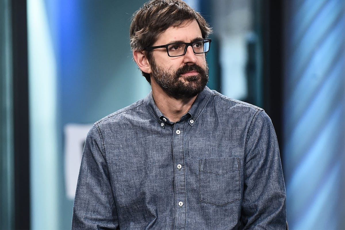 Louis Theroux Gotta Get Theroux This tour tickets