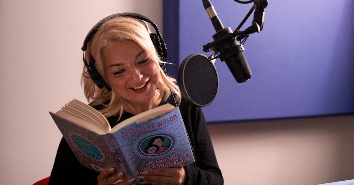 30 unmissable audiobooks narrated by your favourite celebrities