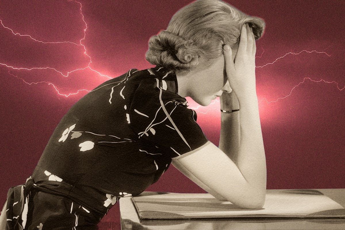 Stress: new research suggests your biology could decide how good you are at handling stress.